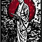 Samurai by AshLamont