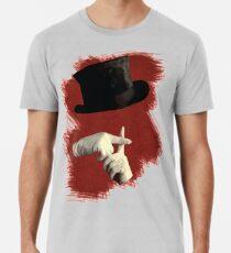 I Write Sins Not Tragedies Men's Premium T-Shirt