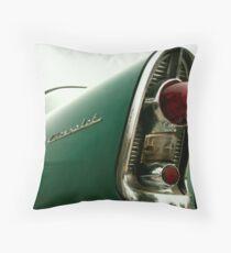 '56 CHEVIE Throw Pillow