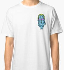 Big Lez (Blue Minis) Classic T-Shirt