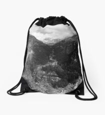 Yosemite - Merced Drawstring Bag