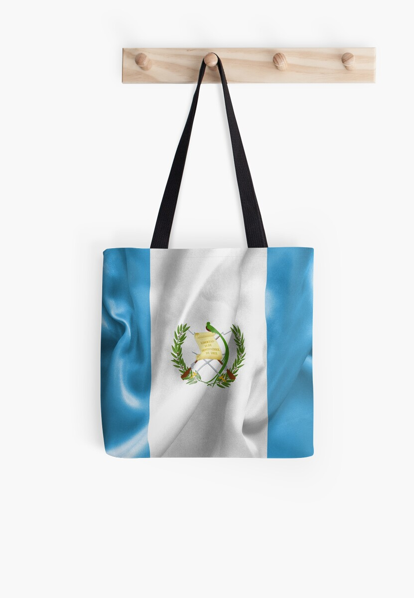 Guatemala Flag by MarkUK97