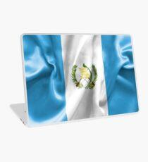 Guatemala Flag Laptop Skin