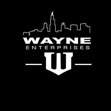 Wayne Commercial Enterprises by Noveltee-Shirts