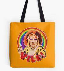 Vile! Tote Bag