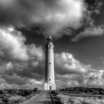Cape Leeuwin Lighthouse by JaykAt