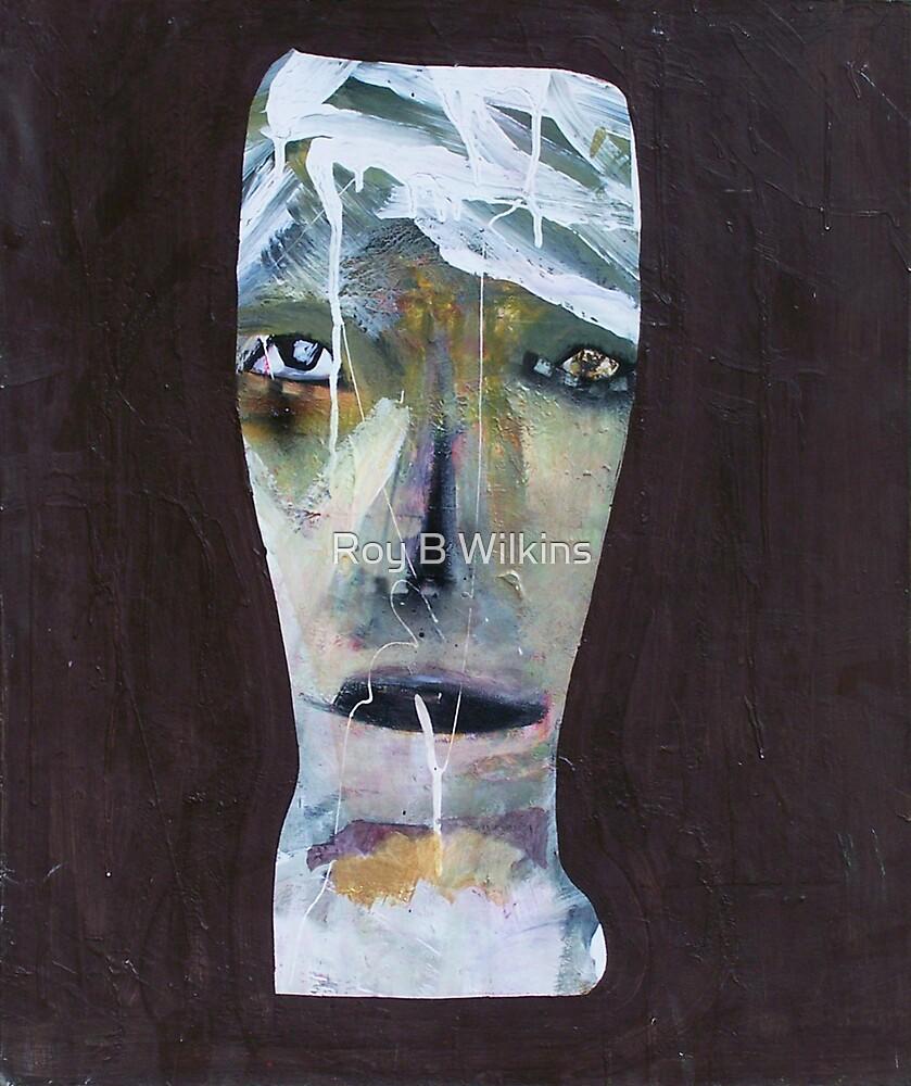 Daniel Johns by Roy B Wilkins