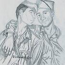 Couple by edwardiangirl