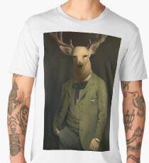 Tobias Men's Premium T-Shirt