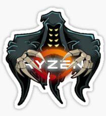 Ryzen Wraith  Sticker