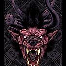 Hunting Club: Behemoth by MeleeNinja