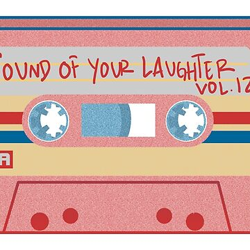 Sound of Your Laughter Vol.12 by elcorette