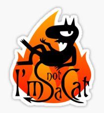 LUCI  Sticker