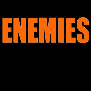 Enemies - Vlone Edit by NoahandSons