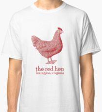 Red Hen Lex Tee Classic T-Shirt