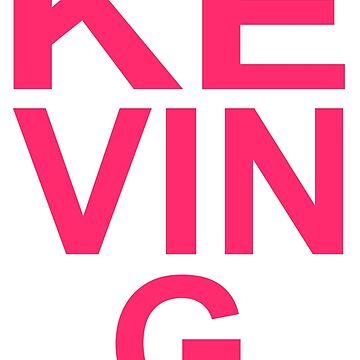 Kevin G. by Noveltee-Shirts