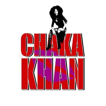 Chaka by gorgeouspot