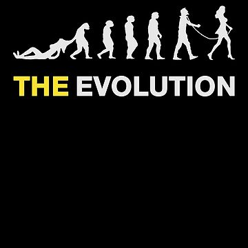 Evolution Of Man Shirt Funny Humor Feminism Girl Women Power T-Shirt  Great Gift           by CrusaderStore