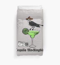 Tequila Mockingbird Duvet Cover