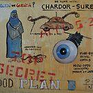 DOD Plan B Chardor-Sure by HDPotwin