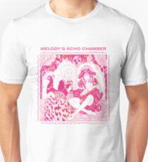 Melody's Echo Chamber - Bon Voyage Unisex T-Shirt