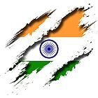 """India """"Tearing A New One"""" by BlackCheetah"""