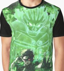 Shisui Susanoo Graphic T-Shirt