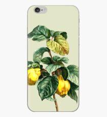 Zitronengelb iPhone-Hülle & Cover