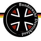Bundeswehr Deutschland modern Iron Cross by edsimoneit