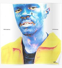 SATURATION III (highest res) Poster
