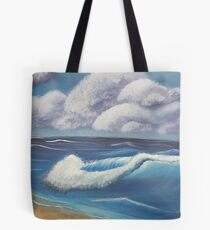 The Viewpoint Tote Bag