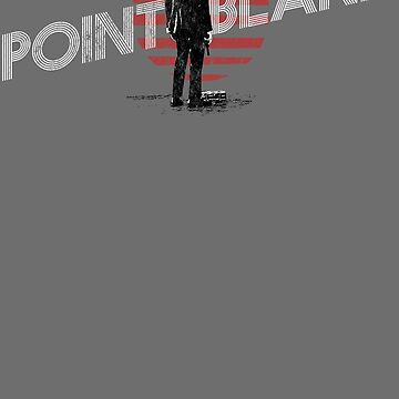 Point Blank by ASCreative