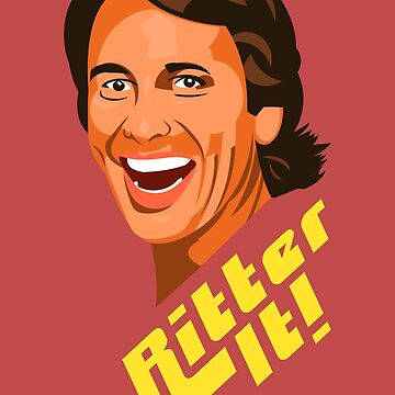 Ritter It! by ASCreative