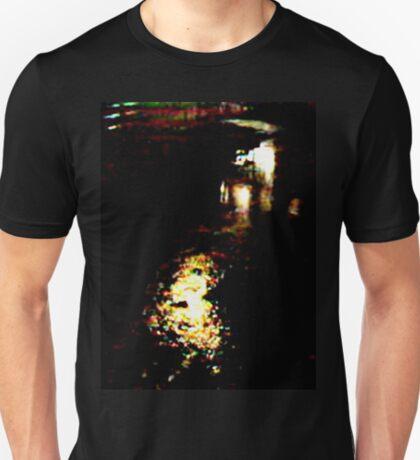 Ouseburn at Night T-Shirt