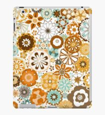 Sixties Stunners iPad Case/Skin