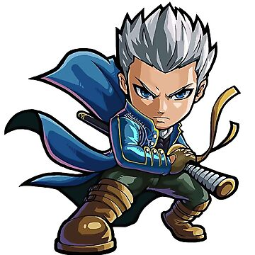 Vergil by TPGraphic