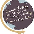 Queer History is Global by QueerHistory