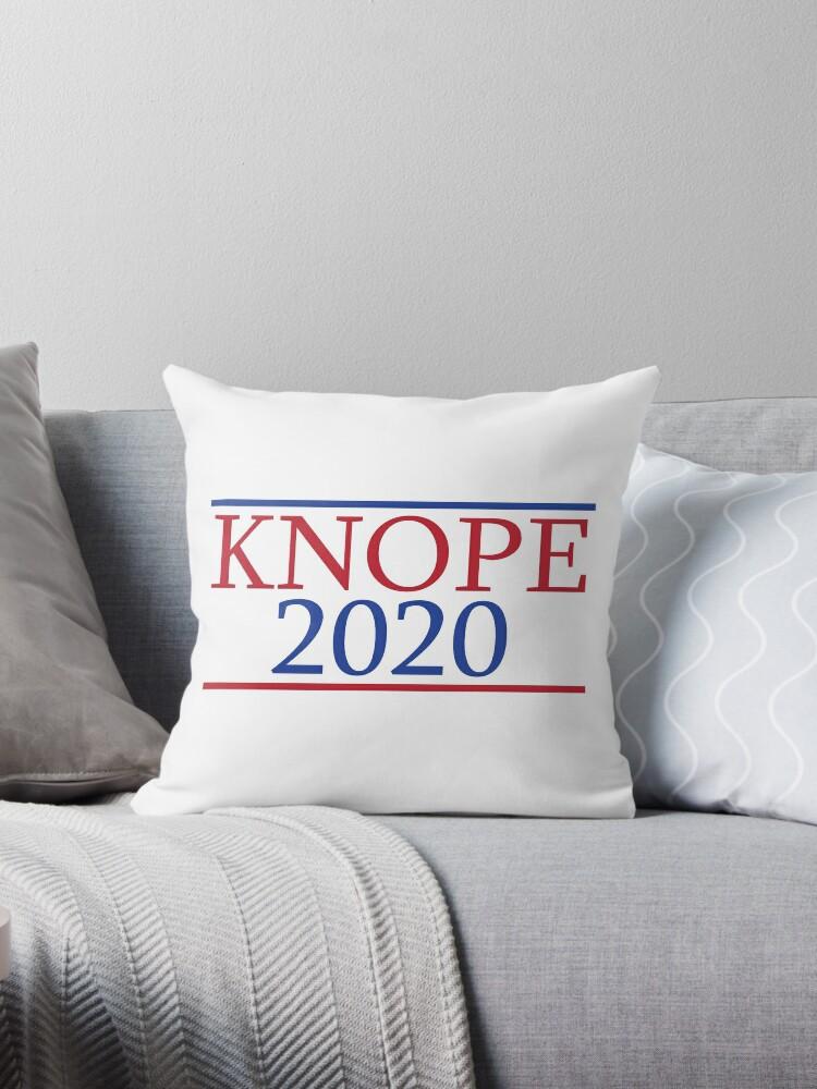 Knope 2020 Slogan by LemonBugatti