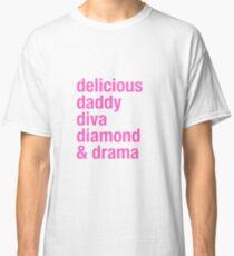 Jeffree Star Dogs Classic T-Shirt