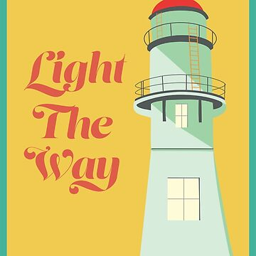 Light The Way by ConsilienceCo