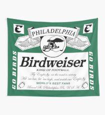 Birdweiser 1 Wandbehang