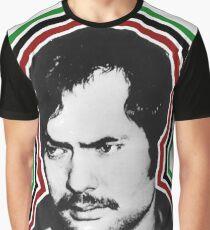 Andreas Baader Graphic T-Shirt