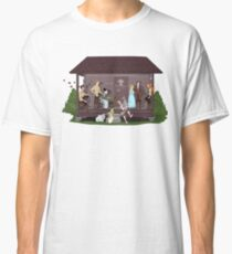 SoSass 2018 Charity Design Classic T-Shirt