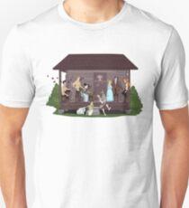 SoSass 2018 Charity Design Unisex T-Shirt