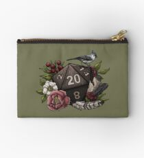 Bolso de mano Druid Class D20 - Tabletop Gaming Dice