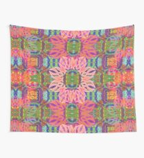 Last Throes of Summer Wall Tapestry