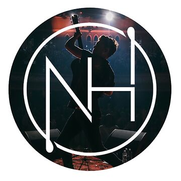 niall silhouette logo 3  by abries