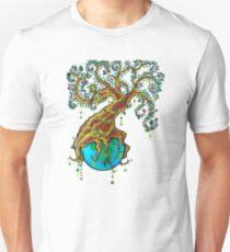 Green Valentine  Unisex T-Shirt