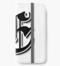 """Fifth Letter"" (Olde English) iPhone Wallet/Case/Skin"