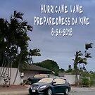 Hurricane Lane Preparedness Da Kine 8-24-2018 by Alex Preiss